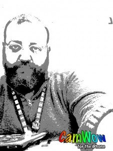 Taken with CamWow